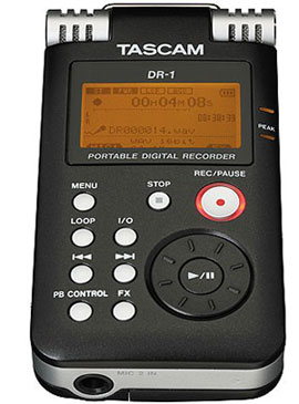 solid-state-recorder