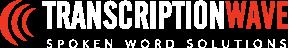 Transcriptionwave logo